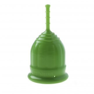 LaliCup-S-green
